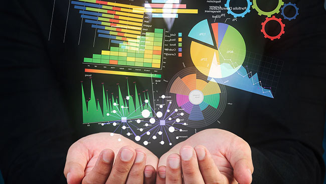 анализ денежных потоков организации