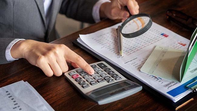 как рассчитать денежный поток