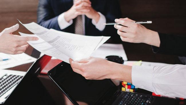 Цели делегирования полномочий