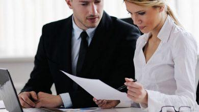 правила в отношениях с бизнес-партнёром