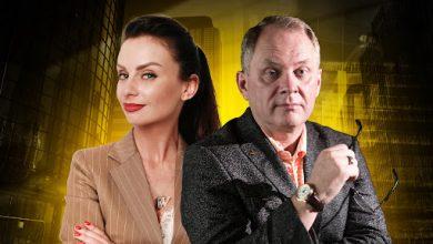 Александр Высоцкий и Светлана Керимова